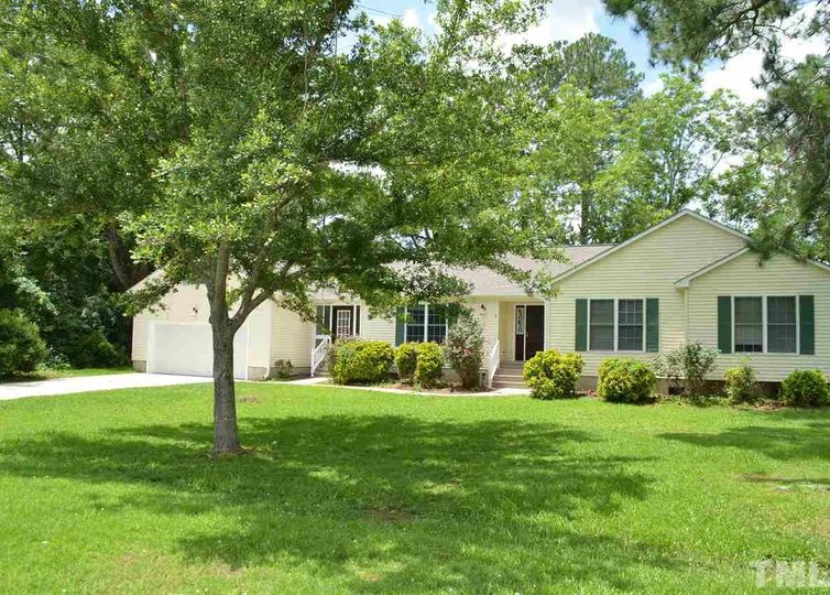 104 Pittman Circle Oriental, NC 28571