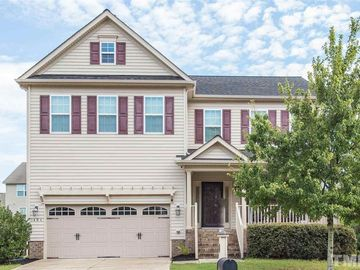 1404 Everette Fields Road Morrisville, NC 27560 - Image 1