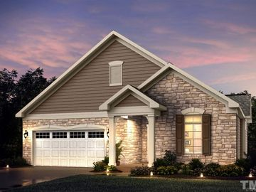 1317 Prevenient Drive Wake Forest, NC 27587 - Image