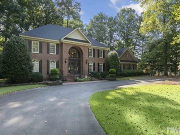 2804 Deerfield Lane Wilson, NC 27896 - Image 1