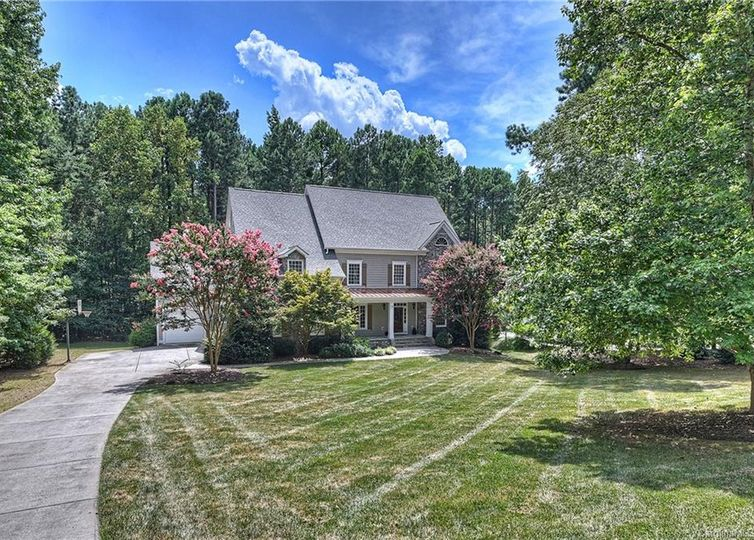 174 Magnolia Farms Lane Mooresville, NC 28117