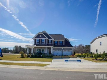 328 Nantahala Lake Way Fuquay Varina, NC 27526 - Image 1