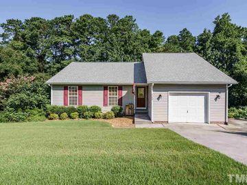 1153 Penselwood Drive Raleigh, NC 27604 - Image 1