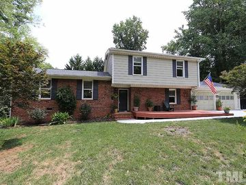 6724 Ridgecroft Lane Raleigh, NC 27615 - Image 1