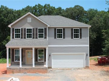 8818 Hope Dale Drive Stanfield, NC 28163 - Image 1