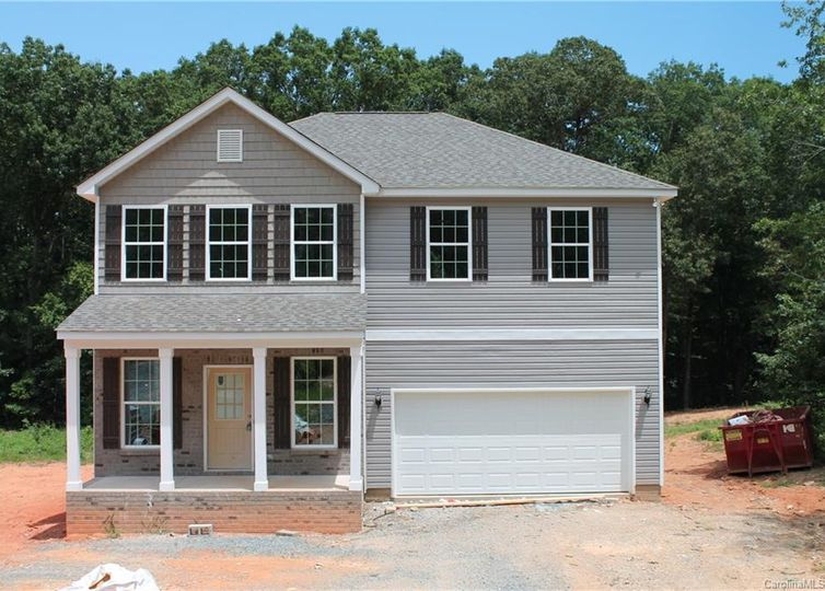 8818 Hope Dale Drive Stanfield, NC 28163
