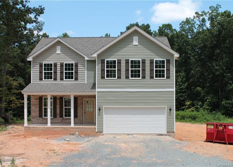 8819 Hope Dale Drive Stanfield, NC 28163