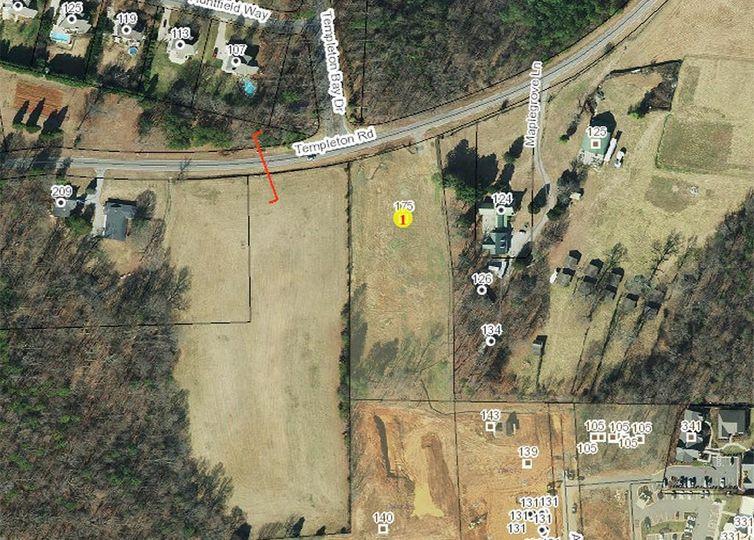 175 Templeton Road #10 Mooresville, NC 28117