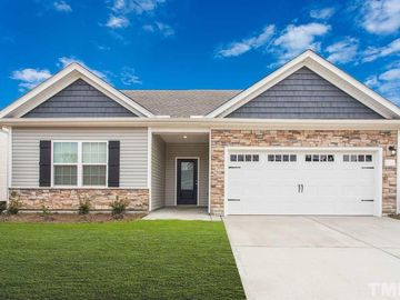 117 Coopers Meadow Drive Clayton, NC 27520 - Image 1