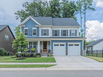 1613 Doubles Court Raleigh, NC 27609 - Image 1