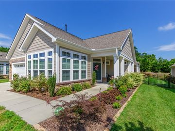107 Mikaila Drive Gibsonville, NC 27249 - Image 1