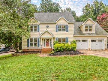 9012 Lauriston Place Mint Hill, NC 28227 - Image
