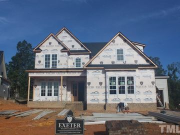 809 Brownwich Street Wake Forest, NC 27587 - Image 1