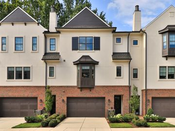 4045 City Homes Place Charlotte, NC 28209 - Image 1