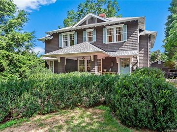 610 Hermitage Court Charlotte, NC 28207 - Image 1