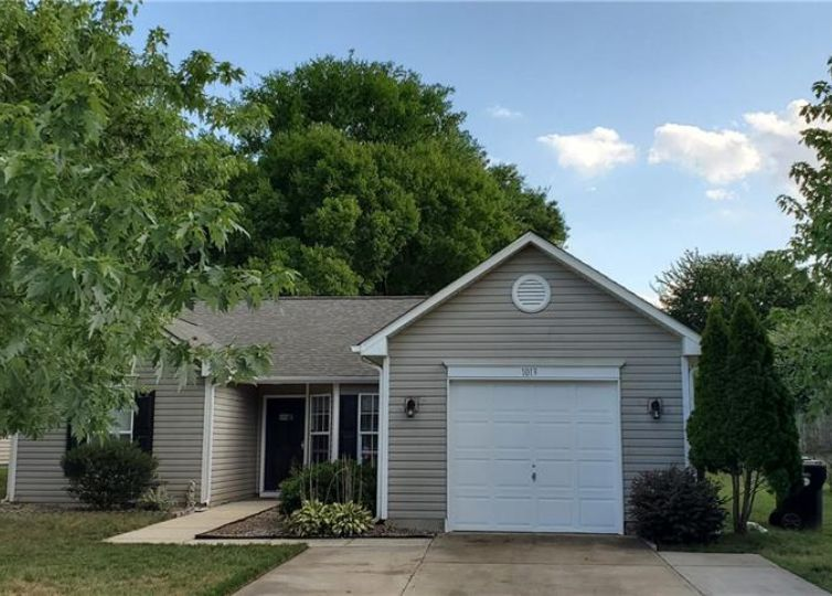 1013 Meadowbrook Lane #109 Concord, NC 28027