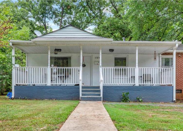 156 Smallwood Place N Charlotte, NC 28216
