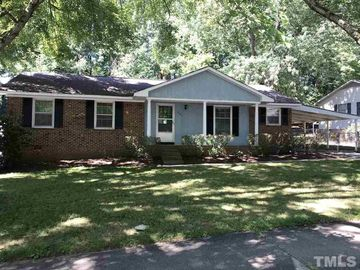 705 Northclift Drive Raleigh, NC 27609 - Image 1