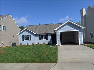3714 Shepway Loop Greensboro, NC 27405 - Image