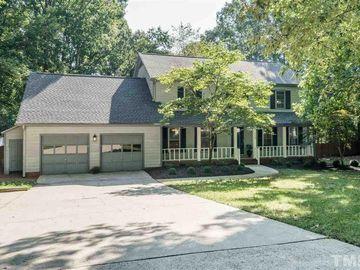 8608 Timberwind Drive Raleigh, NC 27615 - Image 1