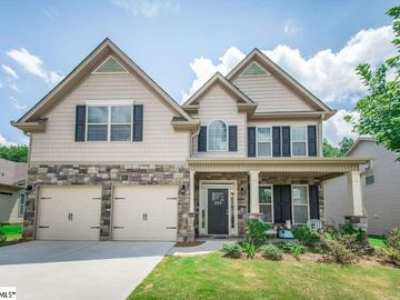 205 Northwild Drive Duncan, SC 29334 - Image 1