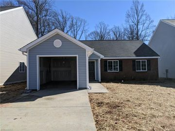 3721 Shepway Loop Greensboro, NC 27405 - Image