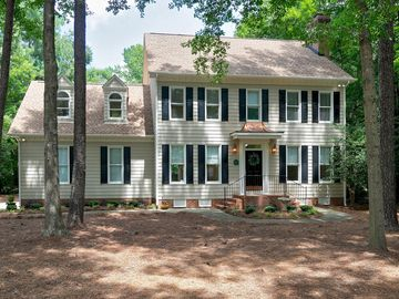 5113 Linksland Drive Holly Springs, NC 27540 - Image 1