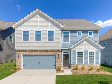 1581 Cambria Court Lake Wylie, SC 29710 - Image