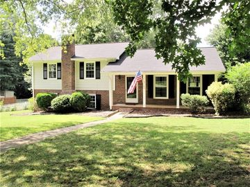 6718 Forest Oak Drive Clemmons, NC 27012 - Image 1