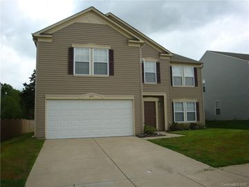 5655 Hammermill Drive Harrisburg, NC 28075 - Image 1
