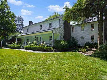 1900 Faucette Mill Road Hillsborough, NC 27278 - Image 1