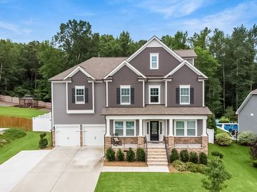 4040 Green Drake Drive Wake Forest, NC 27587 - Image 1