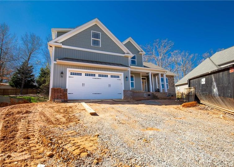 4071 Brandy Creek Court Clover, SC 29710