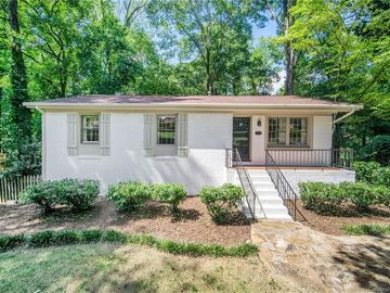 5701 Charing Place Charlotte, NC 28211 - Image 1