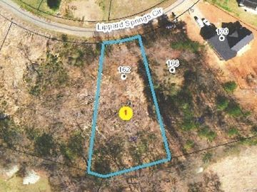 Lot 129 Lippard Springs Circle Statesville, NC 28677 - Image 1