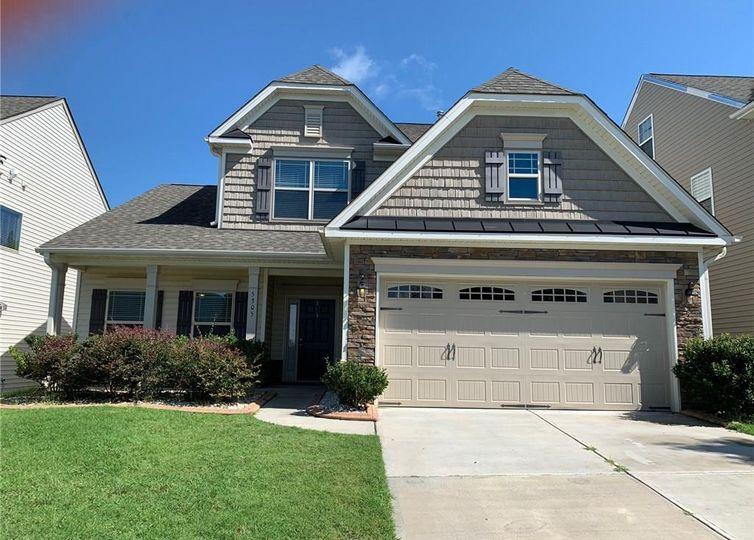 5305 Roshni Terrace Mcleansville, NC 27301