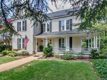 422 W End Avenue Statesville, NC 28677 - Image 1