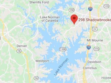 298 Shadowbrooke Lane Mooresville, NC 28117 - Image