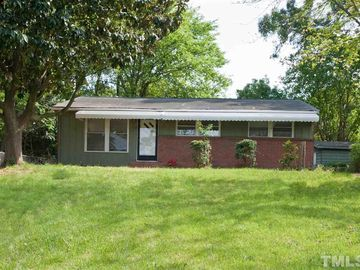 812 Newcombe Road Raleigh, NC 27610 - Image