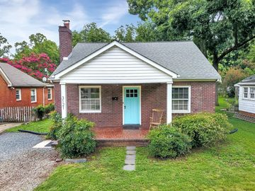 3121 Commonwealth Avenue Charlotte, NC 28205 - Image