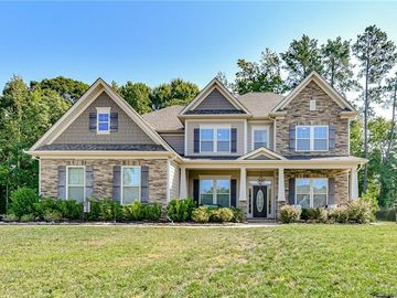 1106 Vickery Drive Stallings, NC 28104 - Image