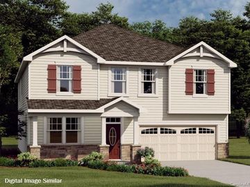 7002 Meridale Forest Drive Charlotte, NC 28269 - Image