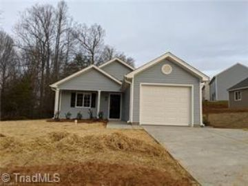3805 Shepway Loop Greensboro, NC 27405 - Image