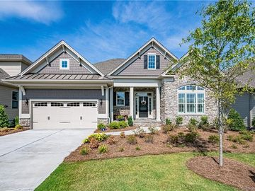 14629 Glen Valley Court Charlotte, NC 28278 - Image