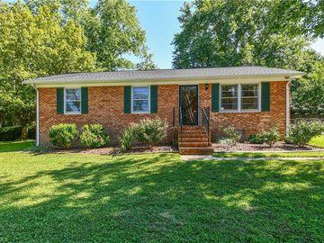 1720 Farrell Street Greensboro, NC 27405 - Image 1