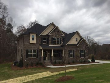 3305 Seven Springs Court Stokesdale, NC 27357 - Image