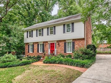 5943 Gate Post Road Charlotte, NC 28211 - Image 1