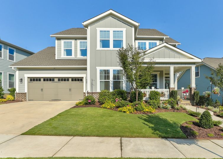 413 Sensibility Circle Fort Mill, SC 29708