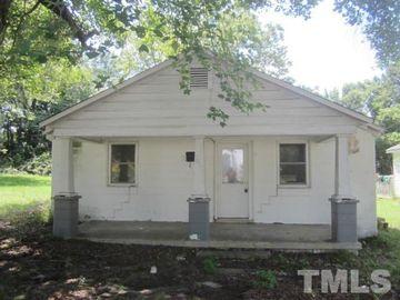 1411 Parham Street Henderson, NC 27536 - Image 1