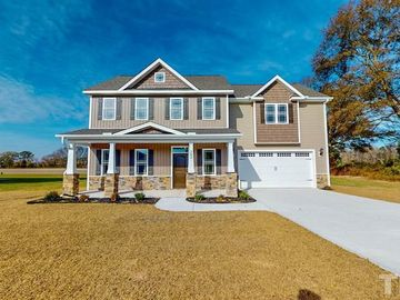 303 Weeping Willow Drive Lagrange, NC 28551 - Image 1